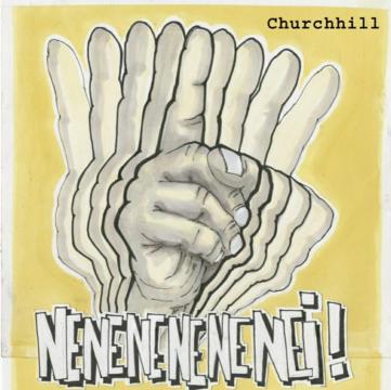 Churchhill - Nenenenenei