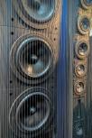 The Gryphon Loudspeakers